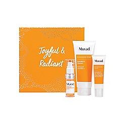 Murad - 'Environmental Shield - Joyful and Radiant' gift set