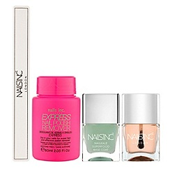 Nails Inc. - Spring Heroes Collection