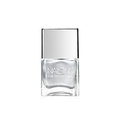 Nails Inc. - 'Kings Cross Road The Reflectors' nail polish