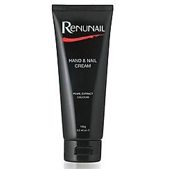 Dr. LeWinn's - Renunail Hand & Nail Cream 100g