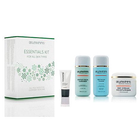 Dr. LeWinn+s - Essentials Gift Set