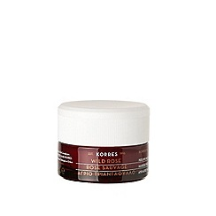 Korres - Wild Rose Instant Brightening Mask 40ml