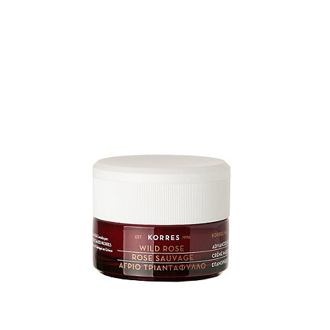 Korres - Wild Rose Advance Repair Sleeping Facial 40ml