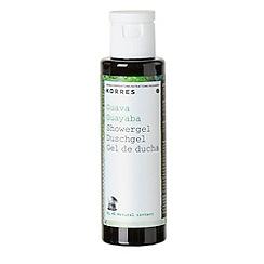 Korres - Guava Showergel 40ml