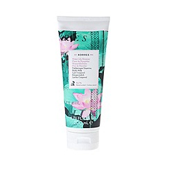 Korres - 'Water Lily' body milk 200ml