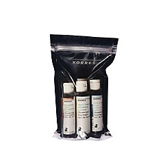 Korres - Shower Gel Set