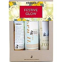 Korres - Mediterranean gift set