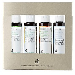 Korres - Limited edition shower gel gift set