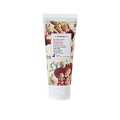 Korres - 'Almond Cherry' body milk 200ml
