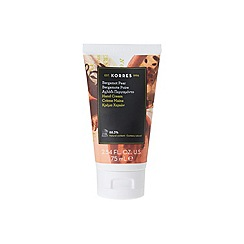 Korres - 'Bergamot Pear' hand cream 75ml
