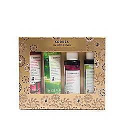Korres - 'Oh Little Stars' bodycare mini Christmas gift set