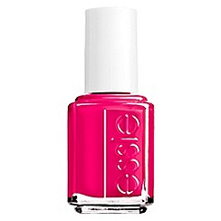 Essie - Haute in the heat Nail Polish 13ml
