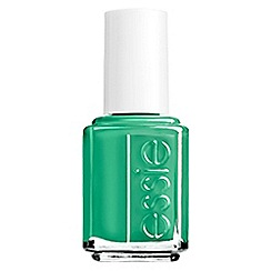 Essie - Ruffles and Feathers Nail Polish 13ml
