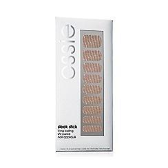 Essie - Croc n Chic Nail Wraps