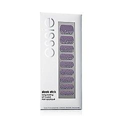 Essie - Stickers And Stones Nail Wraps