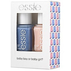Essie - Baby Duo Kit
