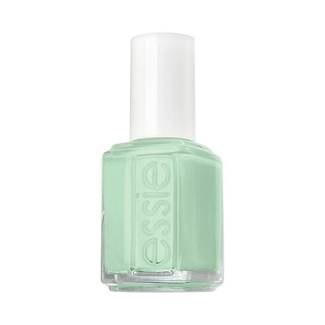 Essie - Mint Candy Apple Nail Polish 13.5ml