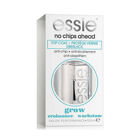 Essie - No Chips Ahead Nail Polish 13.5ml