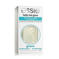 Essie - Help me Grow Nail Polish 13.5ml