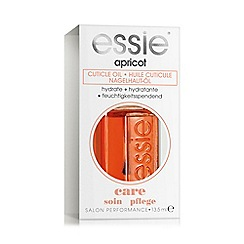 Essie - Apricot cuticle oil 13.5ml