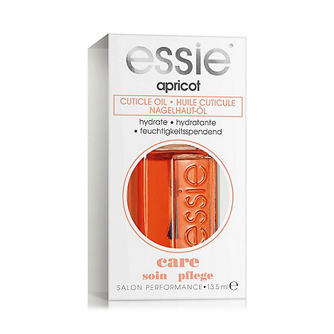 Essie - Apricot cuticle oil 13.5ml