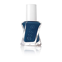 Essie - 'Surrounded by Studs' gel couture nail colour 390 13.5ml