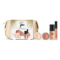 bareMinerals - 'Best In Glow™' radiant 4-piece make up Christmas gift set