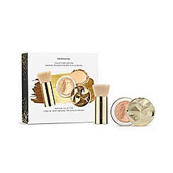 bareMinerals - 'Original Foundation SPF 15 And Brush' medium duo set