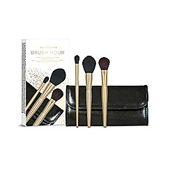 bareMinerals - 'Brush Hour™' brush Christmas gift set