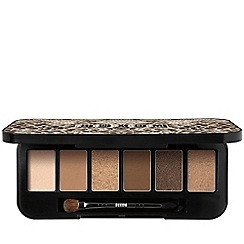 Buxom - Limited edition 'May Contain Nudity™' eye shadow palette