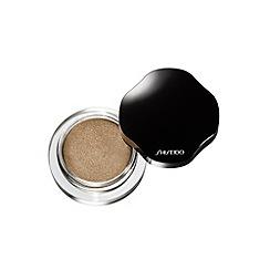 Shiseido - Shimmering cream eye colour
