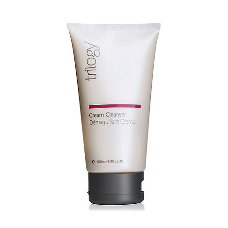 Trilogy - Cream Cleanser 100ml