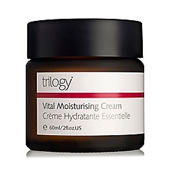 Trilogy - Vital Moisturising Cream 60ml
