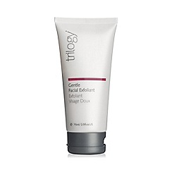 Trilogy - Gentle facial exfoliator 75ml