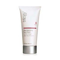 Trilogy - Ultra Hydrating' face cream 75ml