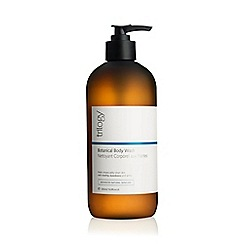Trilogy - 'Botanical' body wash 500ml