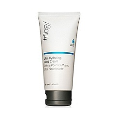 Trilogy - Ultra Hydrating Hand Cream 75ml