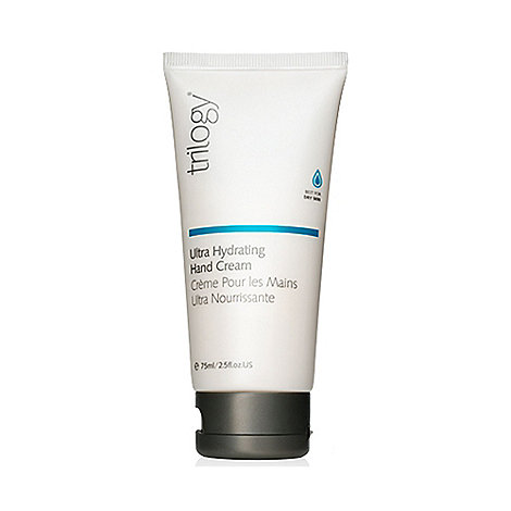Trilogy - +Ultra Hydrating+ hand cream 75ml