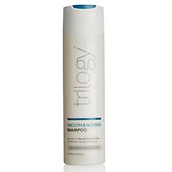 Trilogy - Smooth & Nourish Shampoo 250ml