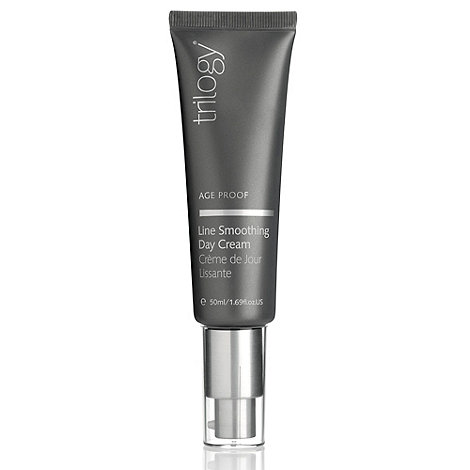 Trilogy - Line Smoothing Day Cream 50ml
