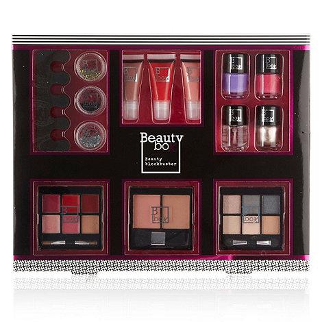 Debenhams - Beauty Box Total Colour Gift Set