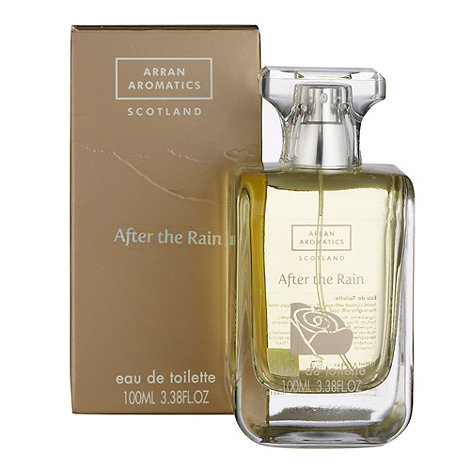 Arran Aromatics - After the Rain+ Eau De Toilette