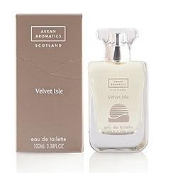 Arran Aromatics - Velvet Isle Eau de Toilette 100ml