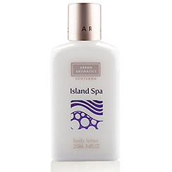 Arran Aromatics - Island Spa Body Lotion 250ml