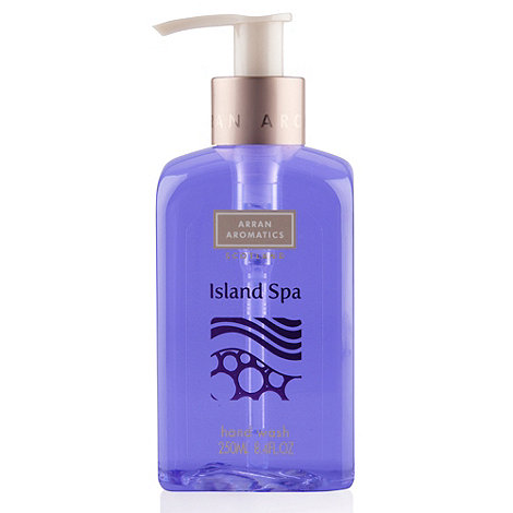 Arran Aromatics - Island Spa Hand Wash 250ml