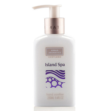 Arran Aromatics - Island Spa Hand Soother 250ml