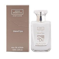 Arran Aromatics - Island Spa Eau de Toilette 100ml