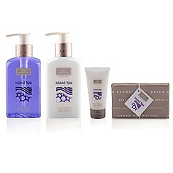 Arran Aromatics - Island Spa Hand Care Gift Set