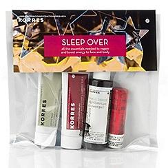 Korres - Sleep Over Gift Set