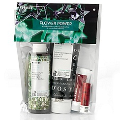 Korres - Flower Power Gift Set